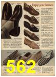 1962 Sears Spring Summer Catalog, Page 562