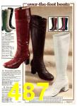 1976 Sears Fall Winter Catalog, Page 487