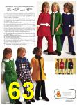 1971 Sears Fall Winter Catalog, Page 63