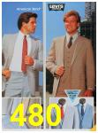1985 Sears Spring Summer Catalog, Page 480