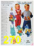 1986 Sears Spring Summer Catalog, Page 270