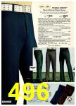 1974 Sears Spring Summer Catalog, Page 496