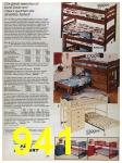 1988 Sears Spring Summer Catalog, Page 941