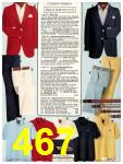 1981 Sears Spring Summer Catalog, Page 467