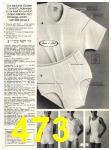 1983 Sears Spring Summer Catalog, Page 473