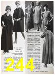 1967 Sears Fall Winter Catalog, Page 244