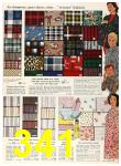 1958 Sears Fall Winter Catalog, Page 341