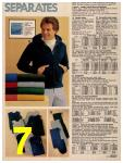 1981 Sears Spring Summer Catalog, Page 7