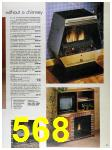 1989 Sears Home Annual Catalog, Page 568