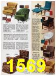 1964 Sears Fall Winter Catalog, Page 1569