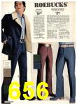 1974 Sears Fall Winter Catalog, Page 656