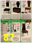 1974 Montgomery Ward Christmas Book, Page 87