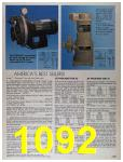 1991 Sears Fall Winter Catalog, Page 1092