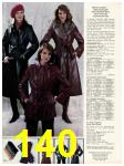 1983 Sears Fall Winter Catalog, Page 140