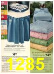 1974 Sears Spring Summer Catalog, Page 1285