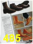 1985 Sears Fall Winter Catalog, Page 485