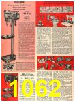 1960 Sears Fall Winter Catalog, Page 1062