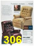 1989 Sears Home Annual Catalog, Page 306