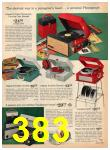 1961 Sears Christmas Book, Page 383