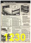1977 Sears Spring Summer Catalog, Page 1230