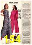 1974 Sears Spring Summer Catalog, Page 154