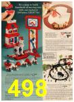 1973 Sears Christmas Book, Page 498