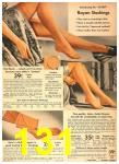 1942 Sears Spring Summer Catalog, Page 131