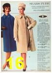 1962 Sears Fall Winter Catalog, Page 16