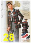 1985 Sears Fall Winter Catalog, Page 28