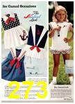 1975 Sears Spring Summer Catalog, Page 273