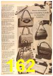 1963 Sears Fall Winter Catalog, Page 162