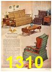 1960 Sears Fall Winter Catalog, Page 1310