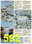 1982 Sears Christmas Book, Page 592