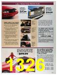 1991 Sears Fall Winter Catalog, Page 1326