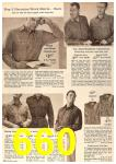 1960 Sears Fall Winter Catalog, Page 660