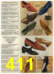 1968 Sears Fall Winter Catalog, Page 411