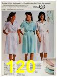 1987 Sears Spring Summer Catalog, Page 120