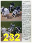 1993 Sears Spring Summer Catalog, Page 232
