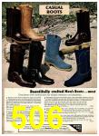 1975 Sears Fall Winter Catalog, Page 506