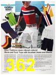 1973 Sears Spring Summer Catalog, Page 362