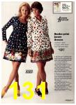 1974 Sears Spring Summer Catalog, Page 131