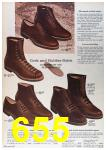 1964 Sears Fall Winter Catalog, Page 655