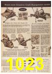 1963 Sears Fall Winter Catalog, Page 1023