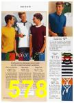 1967 Sears Spring Summer Catalog, Page 578
