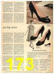 1958 Sears Fall Winter Catalog, Page 173
