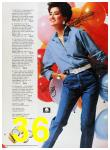1986 Sears Spring Summer Catalog, Page 36