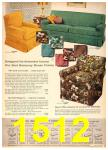 1960 Sears Fall Winter Catalog, Page 1512