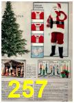 1979 Montgomery Ward Christmas Book, Page 257