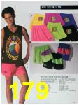 1992 Sears Summer Catalog, Page 179