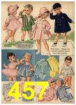 1962 Sears Spring Summer Catalog, Page 457